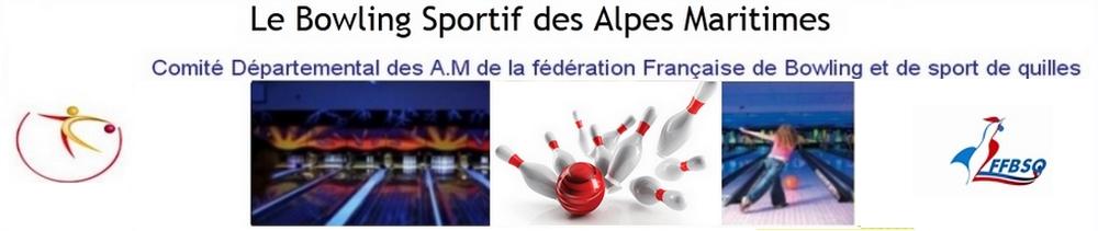 Le  Bowling Sportif des Alpes Maritimes